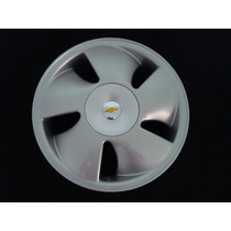 Roda Do Vectra Gsi Catavento Aro17 - 4x100 ¿