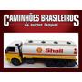 02 Caminhões Brasileiros Customizados Água Leste Vw E Mb