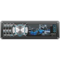 Toca Dvd Com Am/fm/tv/mp3/pen Drive E Sd - Bbuster Bb-7715!!