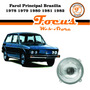 Farol Principal Brasilia 1978 1979 1980 1981 1982