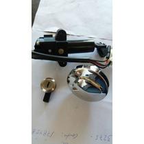Kit Ignição Tampa Tanque E Chave Lateral Vs E Vc Daelim 125
