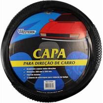 Capa Esporte Protetora De Volante Direção Western X2005