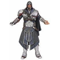 Ezio Onyx - Assassins Creed Brotherhood - Lacrado Neca