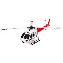 Robinho Aeromodelismo Helicóptero V931 Bruslhess Rtf