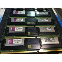 Memoria 8gb Pc2-5300f Dell Precision Workstation R5400 T5400