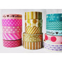 Washi Tape Masking Tape Deco Papel Craft Scrapbooking