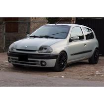 Renault Clio Sport 1.6 2001 146.000 Kms
