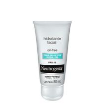Neutrogena Oil-free Fps15 Neutrogena - Hidratante Facial 50m