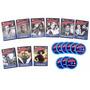 Colección 9 Dvd