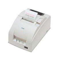 Epson Impresora Matriz De Punto Tmu220. Mayor Velocidad: 6 L