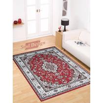 Carpeta Alfombra Samira 160 X 225 Cm Persa Living Fundasoul