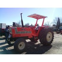 Tractor Fiat 980 Usado 100 Hp Año 1980