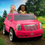 Escalade Barbie Fisher Price