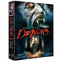 Blu Ray Night Of The Demons 1 Y 2 Parte Original