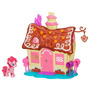 Brinquedo My Little Pony Casinha De Doces Hasbro A8203