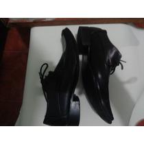 Zapatos De Vestir Martucci Niño Talla 34