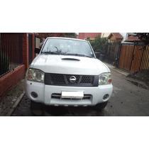 Nissan Terrano Año 2006,