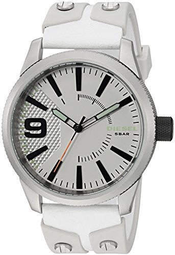 aa736fe5e69f Reloj Diesel Relojes Rasp -   129.990 en Mercado Libre