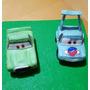 Adorno Torta Autos Cars - Amigos Rayo Mac Queen