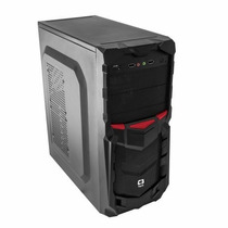 Cpu Gamer Amd Quad Core / 4gb / Radeon 8400 2gb / Wifi