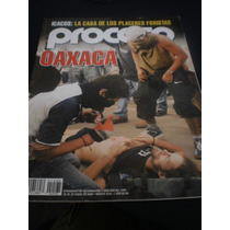 Proceso Oaxaca #1565, Año 2006