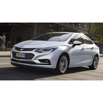 Nuevo Chevrolet Cruze Ltz Plus At
