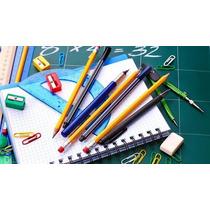 Produtos Diversos 20 - Material Escolar E Recreativo