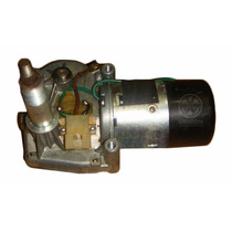 Motor Limpador Vidro Traseira Bosch Gol Original Vw