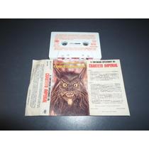 Cuarteto Imperial - El Continuado Espeluznante De * Cassette