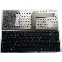 Teclado Notebook Exo Hr14 Mp-10f88e0-f512