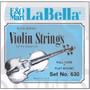 Lote De 15 Cuerdas De Violín Y Viola 4ta Y 3ra