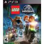 Lego Jurassic World Nuevo Ps3 Dakmor Canje/venta