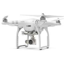 Cuadricoptero Dji Phantom 3 Avanzado Nueva Version 2015 Gps