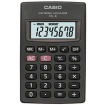 Casio Calculadora Casio Básica 8 Digitos