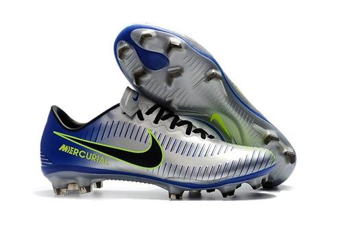 a68b986a02 Chuteira Nike Mercurial Vapor Xi Neymar Jr Fg - Campo  o - R  284