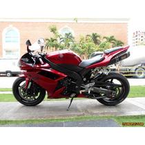 Yamaha R1 1000cc 501 Cc O Más