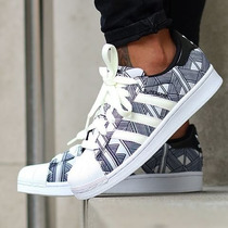 Zapatillas Adidas Originals Superstar Mujer - Envíos