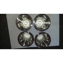 Corneta Jarrão De Aluminio Kit C4 405,305,d250x Hd 405 Trio