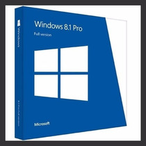 Licença Original Serial - Windows 8 Pro / 8.1 Pro Original