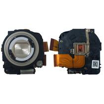Bloco Otico Nikon S4300 S3300 Prata Novo Original