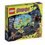 Lego 75902 Scooby Doo: La Maquina Del Misterio