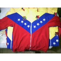 Chaquetas Tricolor Venezuela
