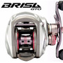 Carretilha Marine Sports Brisa Gto 11000 N.o.v.a Super Speed