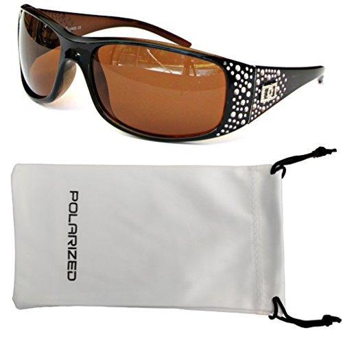 Vox Mujeres Gafas De Sol Polarizadas Gafas Diseñador De Moda -   18.290 en  Mercado Libre a5e571760b22