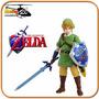The Legend Of Zelda Skyward Sword Link Figma Original Ninten