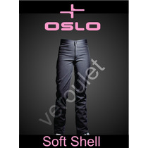 Pantalon Impermeable Ski ,snowboard,trekking Softhell Mujer
