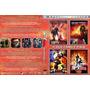 Coleção Filmes Pequenos Espiões (spy Kids) 1,2,3 E 4 Em Dvds