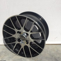 Rines 13 X 5.5 Deportivo Aluminio 4/100 Saxo Tsuru Spark
