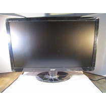 Monitor Acer 18.5