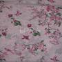 Flores Rosa-Verde